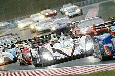 Le Mans Serien - Alle Teilnehmer auf einen Blick: Die Starterliste zur Saison 2014