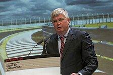 24 h von Le Mans - Porsche geh�rt zu Le Mans: Wolfgang Hatz