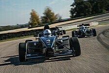 Mehr Motorsport - Bilder: Formel BMW im Selbst-Test