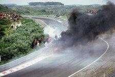 Formel 1 - Lost Generation - Roger Williamson: Die tragischsten Verluste der F1-Geschichte