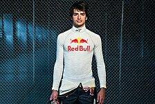 Mehr Motorsport - Sainz Junior weiterhin im Kader: Lynn und Gasly sto�en zum Red Bull Junior Team