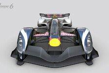 Games - Bilder: Red Bull Challenge f�r Gran Turismo 6
