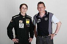 Formel 3 Cup - Top Ten als Minimalziel: Hackl 2014 f�r Amkon Motorsports im Cockpit