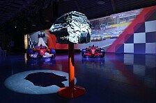 Formel 1 - Honda wohl keine Option: Haas: Erste Gespr�che mit Ferrari und Mercedes