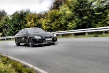 Auto - Schnellster BMW in Nard�: M6 Gran Coup� by AC Schnitzer f�hrt 328,9 km/h