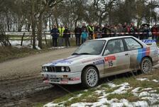 DRM - Wundervolle Kombinationen : 25. ADAC Litermont Rallye Saar wird DRM-Lauf