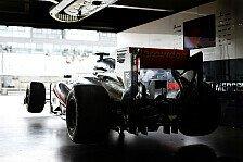 Formel 1 - Projekt Wiedergeburt: Best of 2013: McLaren gibt nicht auf