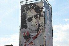 Simoncelli nun offiziell MotoGP-Legende