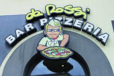 MotoGP - Zu Besuch in Coriano und Tavullia: Best of 2013: Auf eine Pizza zu Rossi