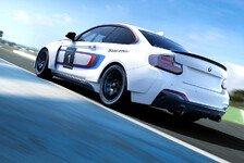 VLN - Ein neues Highlight 2014: Im Blick: BMW M235i Racing Cup