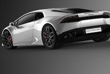Auto - Gallardo in Rente geschickt: Der neue Lamborghini Hurac�n