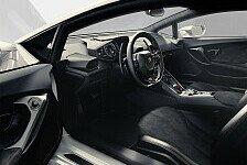 Auto - Lamborghini Huracan