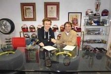 GP2 - Brillante Zukunft: Arthur Pic f�hrt f�r Campos