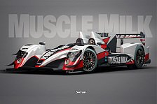 USCC - Pickett Racing als Partnerteam gew�hlt: Neues Nissan-Werksteam: Man spricht Deutsch
