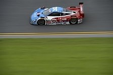 USCC - DeltaWing darf abspecken: Weniger Power f�r DPs in Daytona
