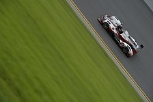 USCC - Bilder: Testfahrten Daytona - Roar Before the Rolex 24