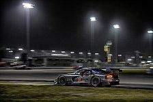 USCC - Porsche im US-Sandwich: Daytona-Quali: GT-Spitze f�r Viper