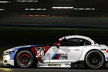 USCC - Video: Onboard mit Farfus in Daytona