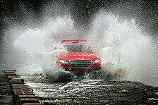 Dakar - Dakar 2014 - 1. Etappe