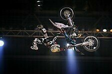 MX/SX - 3 Tage Action bei Kings of Xtreme: Supercross zur�ck in Leipzig