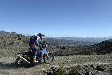 Dakar - Coma weiterhin Spitzenreiter: Duclos entscheidet sechste Etappe f�r sich