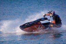 ADAC Motorboot Masters - Hochspannung vor dem ersten Rennen des ADAC Jetboot Cup: ADAC Jetboot Cup feiert Premiere in Brodenbach