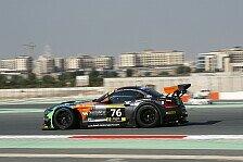 Mehr Sportwagen - Schubert-BMW r�ckt auf: Dubai-Update: Schneider und Co in Problemen