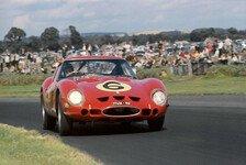 Formel 1 - Schlechte Erfahrungen gemacht: Ferrari und Le Mans: Doppelbelastung zu viel?