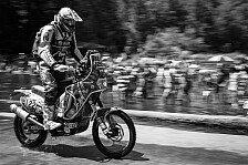 Dakar - Leblos aufgefunden: Motorrad-Teilnehmer stirbt auf 5. Etappe