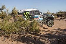 Dakar - Dakar 2014 - 6. Etappe