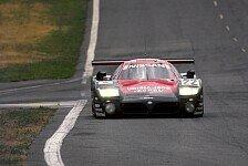 24 h von Le Mans - Von Bestzeiten und Ausf�llen: Geschichte: Nissans Nachholbedarf