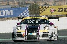 Mehr Sportwagen - Vorjahressieger im Pech: Dubai: Stadler gewinnt in der W�ste
