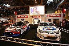 Mehr Motorsport - Autosport International Show