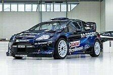 WRC - Zur�ck im Ford: Hirvonen nimmt bei Comeback Podium ins Visier
