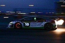 Mehr Sportwagen - Rang zwei f�r Team Leipert mit Reiter-Lamborghini: Erfolgreicher Saisonauftakt f�r Reiter Engineering