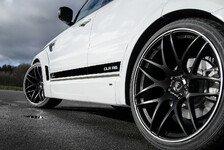 Auto - Sportlich, elegant, ma�geschneidert: LUMMA Design veredelt den Range Rover Sport