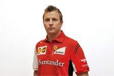 Formel 1 - Zweifel �ber Bord geworfen?: R�ikk�nen: Simulator sehr hilfreich
