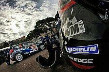 WRC - Bilder: Rallye Monte Carlo - Vorbereitungen
