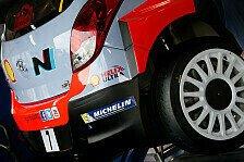 WRC - Video: Hyundai blickt auf die Rallye Deutschland voraus