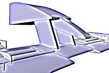 Formel 1 - Omin�se 9000 Quadratmillimeter: So sch�n h�sslich werden die neuen Nasen