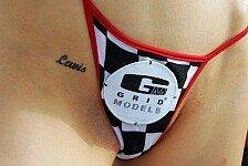 Formel 1 - Bilderserie: Angriff der Stecher! Die coolsten Tattoos