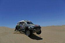 Dakar - Bilder: Dakar 2014 - 9. Etappe