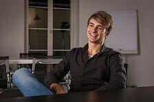 DTM - Die ersten Testfahrten sind absolviert: Nico M�ller