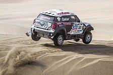 Dakar - Bilder: Dakar 2014 - 10. Etappe