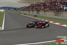 eSports - Titelkampf auf h�chstem Niveau: GTP Pro Series - Titelentscheidung an der Algarve