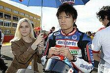 Jonas Folger in Motegi ersetzt: Kohta Nozane gibt MotoGP-Debüt