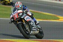 Moto2 - Nagashima fährt für JiR