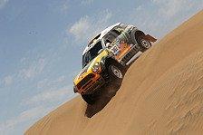 Dakar - Bilder: Dakar 2014 - 11. Etappe