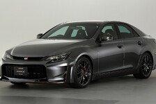 Auto - Bilder: Toyota auf dem Tokyo Auto Salon 2014