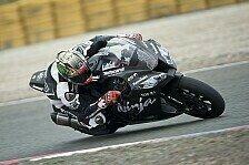 Superbike - Lowes schon am Weltmeister dran: Sykes & Baz nach Test zufrieden